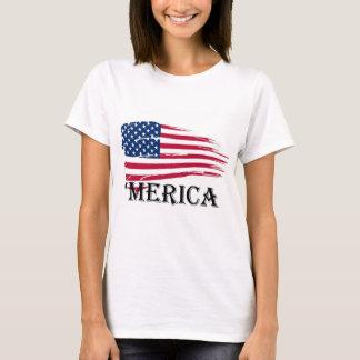 'Merica Tee Shirt