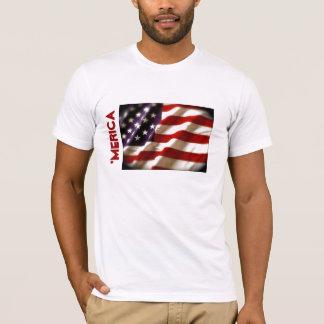 'Merica Tee Shirts