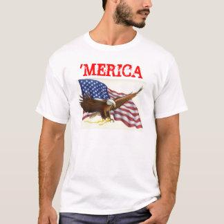 'Merica Tshirts