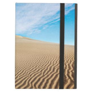Mesquiten sänker Sanddyner iPad Air Skydd