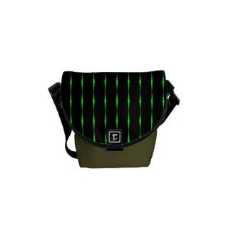 Messenger bag (bo randen),