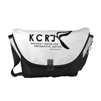 Messenger bag för KCRJ-Rickshawmedel