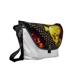 Messenger bag för MBLDG 2