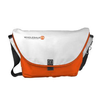 Messenger bag för Wholesale2b-Rickshawmedel nolla