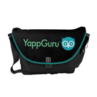 Messenger bag för Yapp Gurumedel