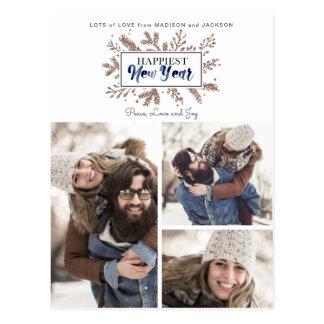 Mest lycklig nytt år för vykort | för år | nytt