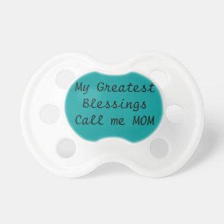 Mest underbar välsignelsekrickanappar napp