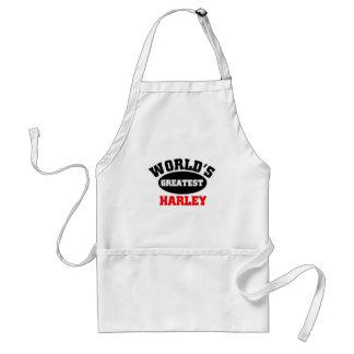 Mest underbara Harley Förkläde