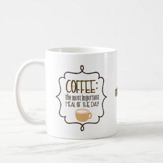 Mest viktigt mål av dagkaffemuggen kaffemugg