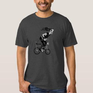 Metall till pedalen tee shirt