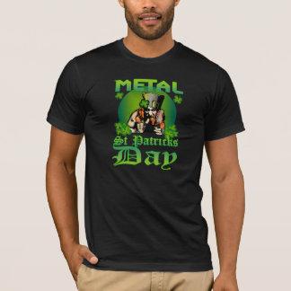 MetallSts Patrick skjorta för dag Tröja