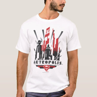 Metropolisart déco tee shirt