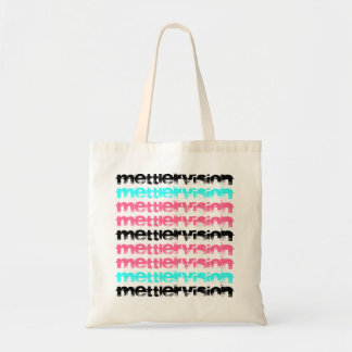 Mettlervision rosor inspirerad toto tote bags