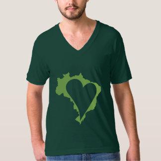 Meu Brasil Tee Shirt