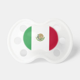 Mexicansk flaggababynappar napp