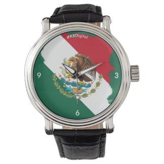 Mexicansk klocka