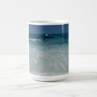 Mexicansk strandtie kaffemugg