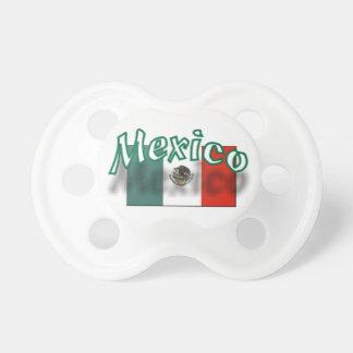 Mexico babynappar napp