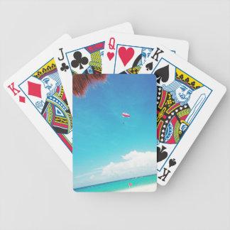Mexico drömmar spelkort