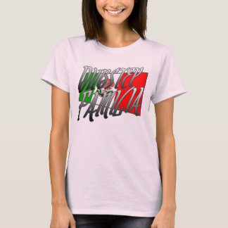 Mexico Dubstep Familia camisetaMX DUBSTEP T Shirt