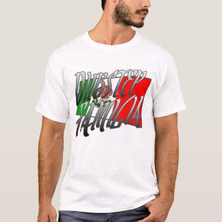 Mexico Dubstep Familia camisetaMX DUBSTEP T Shirts