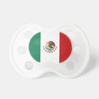 Mexico flagga napp