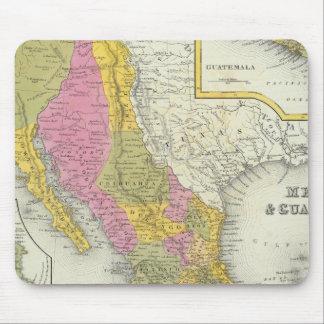 Mexico & Guatemala Musmatta