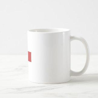 mexico kaffemugg