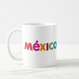Mexico mugg