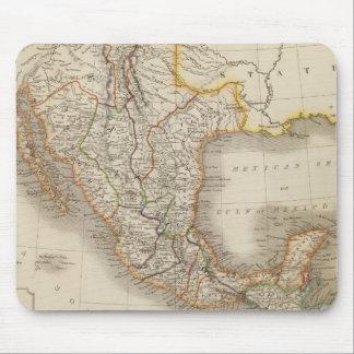 Mexico och Guatemala 2 Musmatta