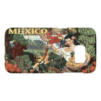 Mexico vintage resorcases galaxy s5 skal