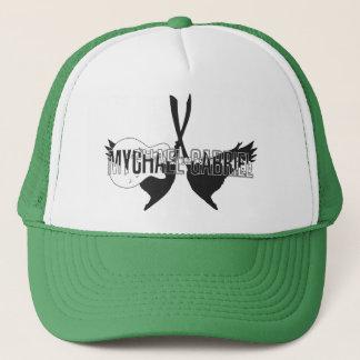 Mg-hatt - annat färgar tillgängligt! truckerkeps
