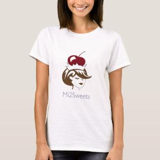 Mi2Sweets - Det är vad du KRÄVER! Tee Shirt
