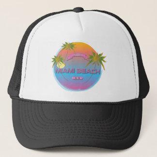 Miami Beach - Fl-est-1870.png Truckerkeps