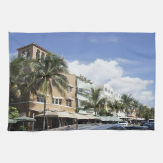 Miami Beach Kökshandduk