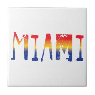 Miami Kakelplatta