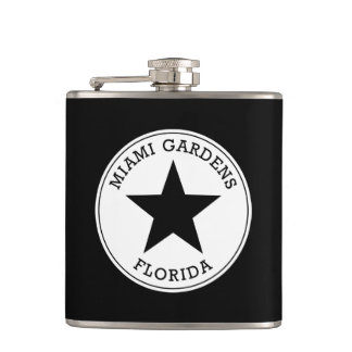 Miami trädgårdar Florida Fickplunta