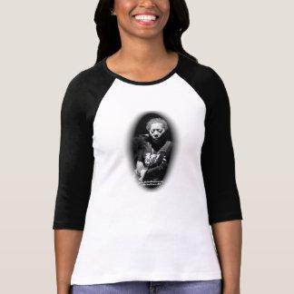 Michael driver B&W-långärmadT-tröja T-shirt