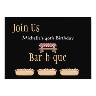 Michelle 12,7 X 17,8 Cm Inbjudningskort