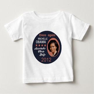 Michelle 2012 t shirt