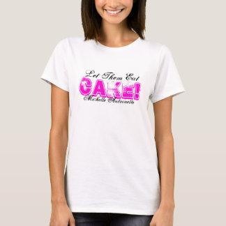 Michelle Antoinette Tee Shirts