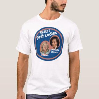 Michelle Jill första damT-tröja Tröjor