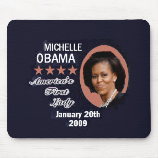 Michelle Mousepad Musmattor
