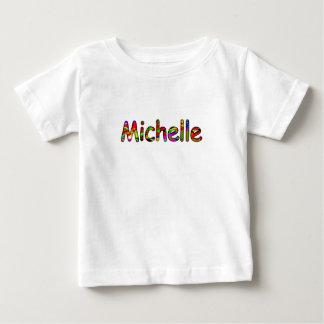 Michelles t-skjorta t-shirt