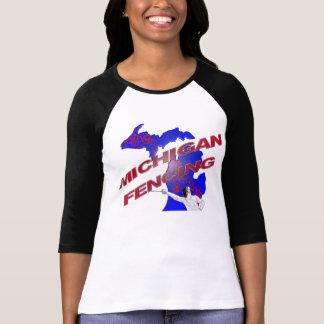 Michigan fäkta t shirts
