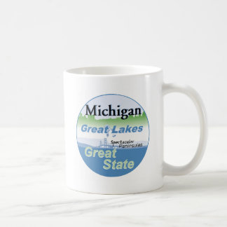 MICHIGAN KAFFEMUGG