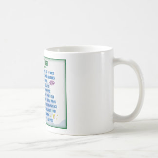 """Michigan & Wisconsin sjön """"som ska göras"""", listar Kaffemugg"""
