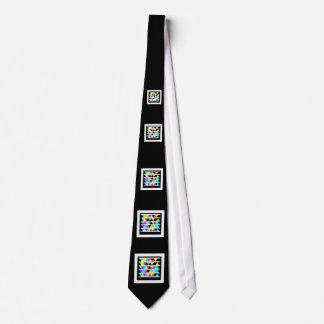 Microsoft märkre slips