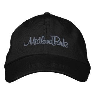 Midlanden parkerar det unisex- locket 1959 för den hatt