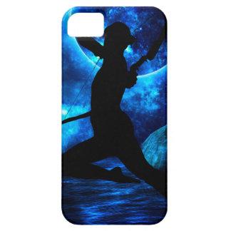 Midnatt bågskytt iPhone 5 Case-Mate cases